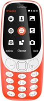 Nokia 3310 DS(Warm Red)
