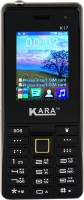 Kara K17(Black) - Price 1249 16 % Off
