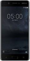 Nokia 5 (Silver, 16 GB)(2 GB RAM) - Price 11699 19 % Off