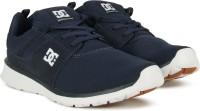 DC HEATHROW M Sneakers For Men(Navy)