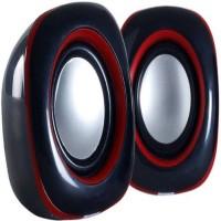 View OYD HS902 Portable Laptop/Desktop Speaker(Black, 2.0 Channel) Laptop Accessories Price Online(OYD)