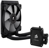 CORSAIR COOLER H60 LIQUID CPU COOLER Cooler(Black)