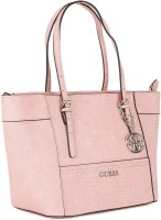 Guess Tote(Pink)