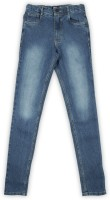612 League Regular Boys Blue Jeans