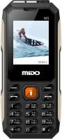 Mido M5(Green) - Price 899