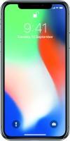 Apple iPhone X (Silver, 256 GB) Flipkart deals