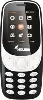Melbon Dude-3310(Black)