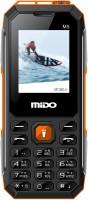 Mido M5(Orange) - Price 799 11 % Off