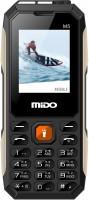 Mido M5(Black)