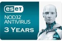 ESET Anti-virus 1.0 User 3 Years(CD/DVD)