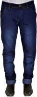 jeans Regular Men's Blue Jeans