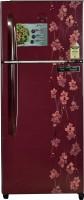 Godrej 241 L Frost Free Double Door 3 Star Refrigerator(Ruby Petals, RT EON 241 P 3.4)