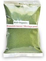 BSD Organics drumstick leaves powder (Moringa / Munagaku leaves)(50 g) - Price 130 27 % Off