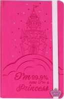 Doodle A5 Diary(New Kiddie, Pink)