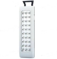 View Dgalaxy DP30 LED Emergency Lights(White) Home Appliances Price Online(Dgalaxy)