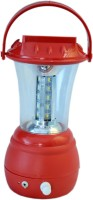 View extra power SMD LED EMERGANCY LIGHT Emergency Lights(Red, Blue) Home Appliances Price Online(Extra Power)
