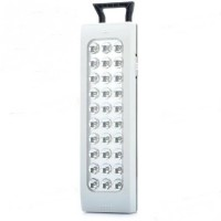 View PETER INDIA LED 716 Emergency Lights(White) Home Appliances Price Online(peter india)