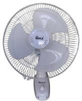 View minmax Turbo 3 Blade Wall Fan(Ivory) Home Appliances Price Online(minmax)