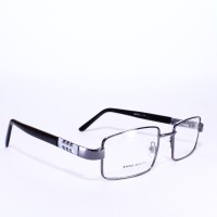 Metal frames asst Full Rim Square Frame(48 mm)