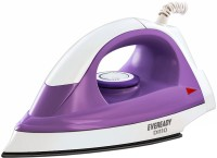 View Eveready DI110 Dry Iron(White) Home Appliances Price Online(Eveready)