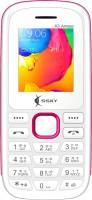 SSKY K3 Amaze(White) - Price 949 24 % Off