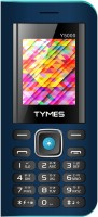 TYMES Y5000 Mobile Cum Powerbank(Blue & Skyblue) - Price 1299 13 % Off