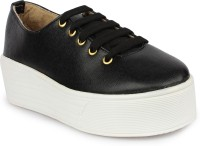 Shoelover Sneakers For Women(Black)
