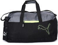 Puma 7496901 Duffle Bag(Yellow, Kit Bag)