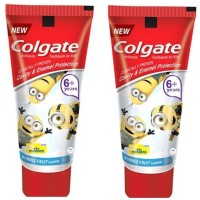 Colgate Cavity And Enamel Protection Toothpaste (80GM)