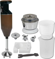 XCCESS Metallic Coffee 300 W Hand Blender(Coffee)