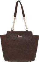 ESBEDA Shoulder Bag(Brown)