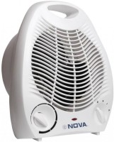 Nova NH 1201 silent Fan Room Heater