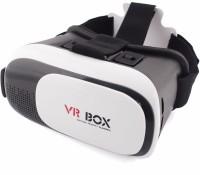 Blue Birds VR-BOX - Video Glasses(White & Black)