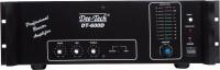 Dee Tech DT-600 D 600 W AV Power Amplifier(Black)