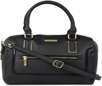 Addons Shoulder Bag(Black, 5 L)