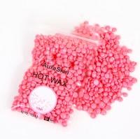 AuraSkin Depilatory stripless hair remover No Strip Hard Beads Brazilian Hot Wax 100gm Wax(100 g)