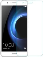 View vaso Tempered Glass Guard for Huawei Honor 8 Lite Laptop Accessories Price Online(vaso)
