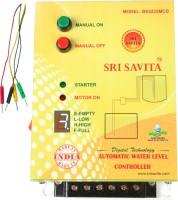 View sri savita Automatic water level controller | Indicator | BS5233MCD Wired Sensor Security System Home Appliances Price Online(sri savita)