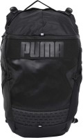 Puma Backpack(Black, 20 L)