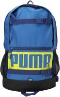 Puma Backpack(Blue, 24 L)