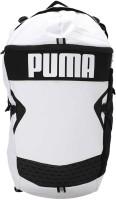 Puma Backpack(White, 20 L)