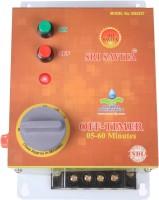 View sri savita water level controller Off TIMER BS-5237 GR Wired Sensor Security System Home Appliances Price Online(sri savita)