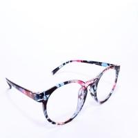 Plastic Frames Full Rim Round Frame(51 mm)