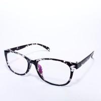 Plastic Frames Full Rim Wayfarer Frame(54 mm)