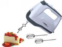 Nova NHM-2108 200 W Hand Blender(White)