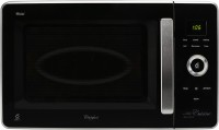 Whirlpool 25 L Convection Microwave Oven((GT 290(25 L Jet Crisp Steam Tech)), Matt Silver)