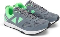 Reebok REEBOK DASH TR Training Shoe(Grey, Green)