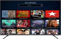 CloudWalker Cloud TV 127cm (50 inch) Ultra HD (4K) LED Smart TV(Cloud TV 50SU)