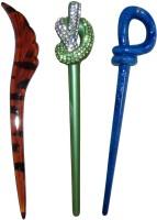 Piru combo of juda sticks Bun Stick(Multicolor) - Price 450 77 % Off