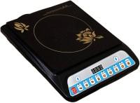 ILU Premier A8 Induction Cooktop Induction Hob Electric Countertop Burner Induction Cooktop(Black, Push Button)